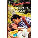 The Reluctant Bachelor, Kate Jenkins, 0373253699