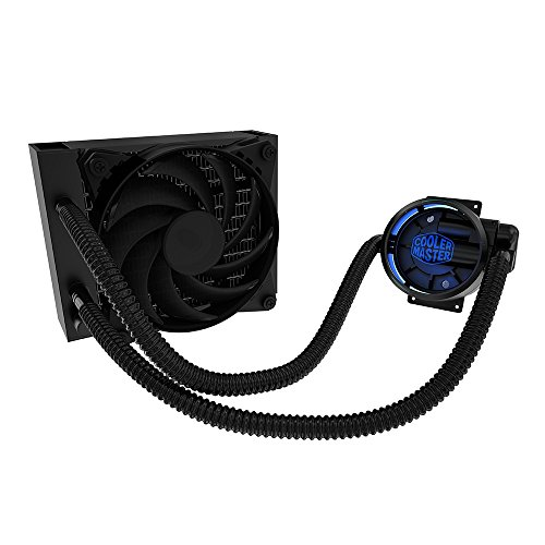 cooler master radiator 120mm - 4