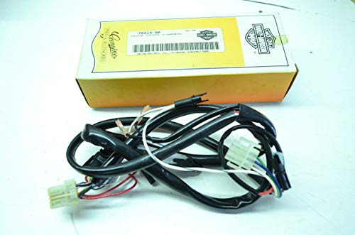 Cruise Control Wire Harness