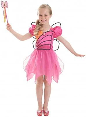 Barbie - Disfraz de niña de 5 a 7 años (CA13732V3 M): Amazon.es ...