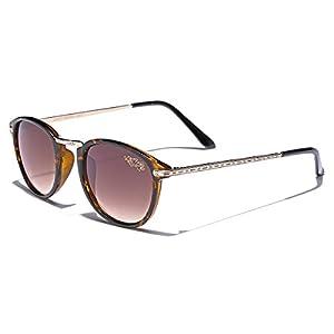 Retro Rewind Vintage 70's Men's Sunglasses