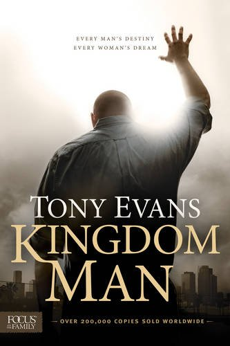 Kingdom Man: Every Man's Destiny, Every Woman's - Shopping Mall Philly