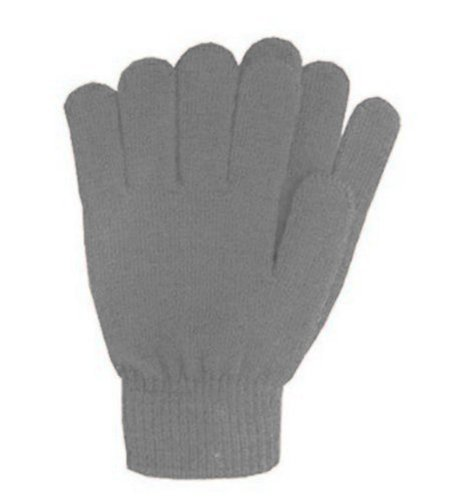 Grey Magic Gloves - Warm Magic Gloves In Neutral Grey