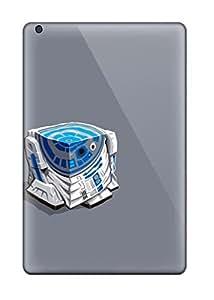 Durable Star Wars Back Case/cover For Ipad Mini/mini 2