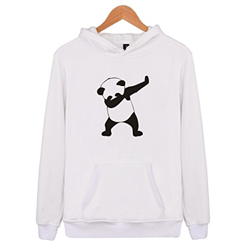 Pulls Pop Hip d'hiver Dabbing Imprim SERAPHY Danse Femmes Sweatshirts Licorne tXwqZAp