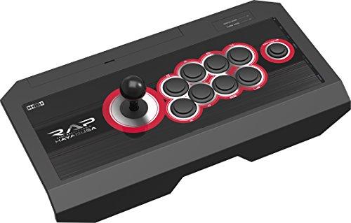 [PS4 / PS3 / PC compatible] Real Arcade Pro.V HAYABUSA by HORI