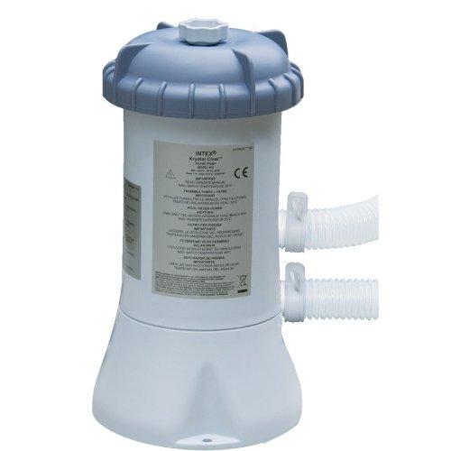 82 opinioni per Intex- 58604 Pompa Filtro Easy-Frame Cm
