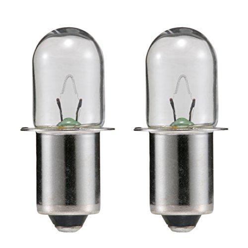 Makita  A-83973 Bulb 2/Pkg