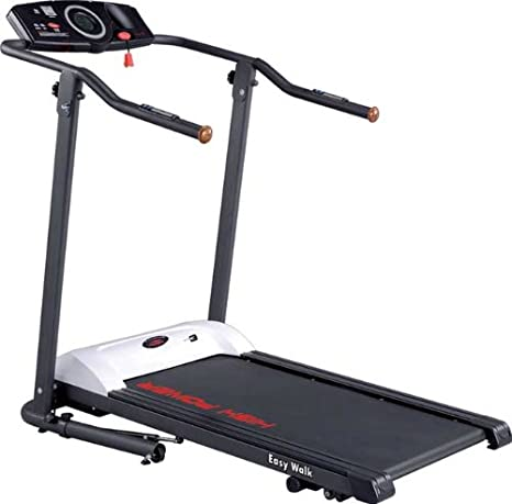 HIGH POWER EASY WALK Cinta de correr eléctrica home-fitness con ...