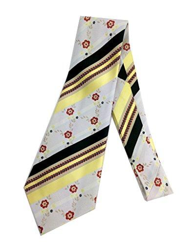 Mens Vintage Necktie - 8