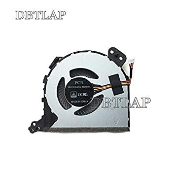 Dbtlap Cpu Fan For Lenovo Ideapad 320 15isk 320 15ikb Amazon In Electronics