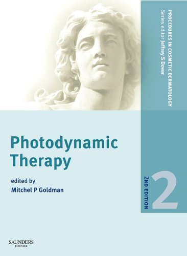 Download Procedures in Cosmetic Dermatology Series: Photodynamic Therapy Pdf