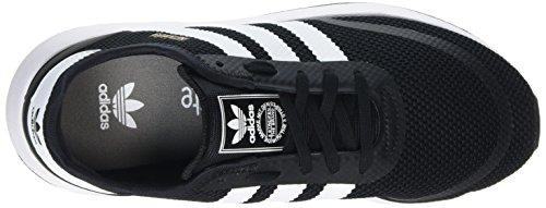 Zapatillas Ftwbla Gritre 5923 Negbás N Negro 000 de Adulto Unisex J Deporte adidas tw4vaHaq