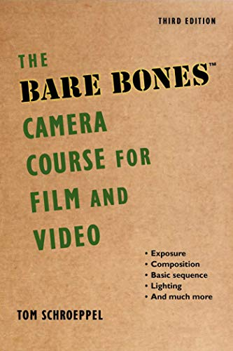 Over 200,000 sold! Adopted for use by over 700 college courses!Written by a working professional, here is the most user-friendly book available on the subject of film and video production; it reduces the shooting experience to its essence, making com...