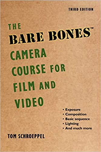 Image result for The Bare Bones Camera Course for Film