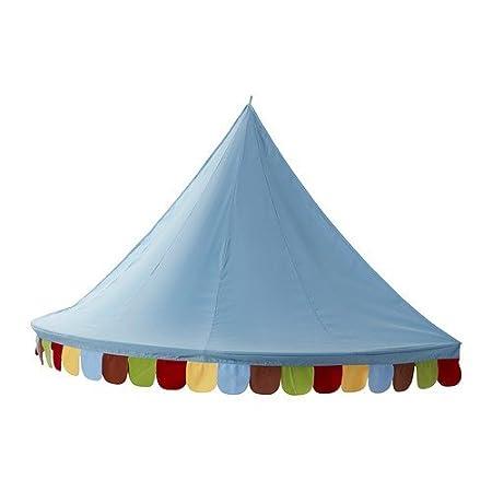 Ikea Ciel De Lit.Ikea Mysig Ciel De Lit Pour Enfants En Zeltform Laisse