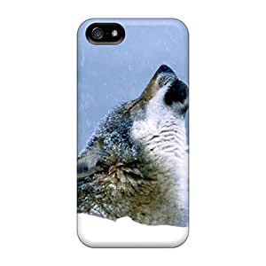 Iphone Cases - Cases Protective Case For Iphone 5/5S Cover - Wolf