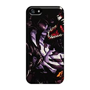 Iphone 5/5s AbE324IkQN Allow Personal Design Fashion Venom Image Shock-Absorbing Cell-phone Hard Cover -AaronBlanchette