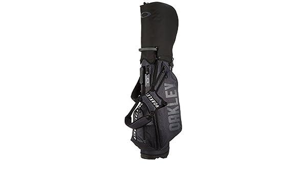 354a1422fd66 Amazon.com : Oakley Mens BG STAND 12.0, Black Heather, : Sports ...