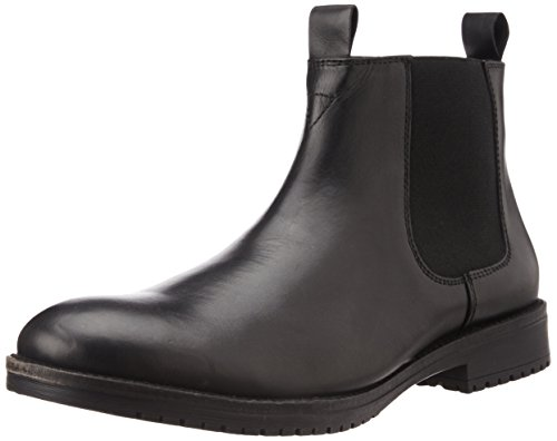 Bata Men's Channing Leather Boots