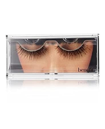 8394e7cb9c1 Image Unavailable. Image not available for. Color: Benefit Cosmetics New  Lash Lovelies (Pin up ...