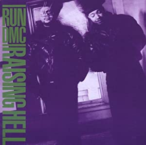 RUN D.M.C. / Raising Hell
