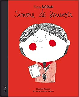 Petita & Gran Simone de Beauvoir: Amazon.es: María Isabel ...