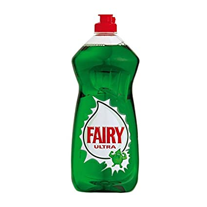 Lavavajillas fairy 350ml.: Amazon.es: Belleza