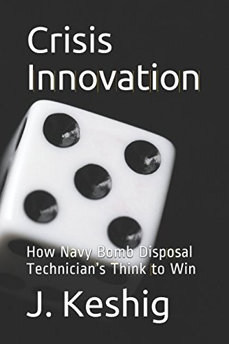 Crisis Innovation: How Navy Bomb Disposal Technician's Think to Win