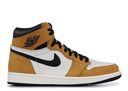 Jordan Nike 1 Retro High Rookie of The Year Mens