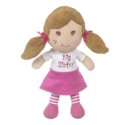 """Ganz Big Sister Doll 11"""" - Play Doll from Ganz"""