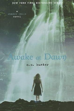 book cover of Awake at Dawn