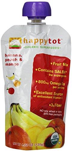 Happy Banana Peach Mango 4 22