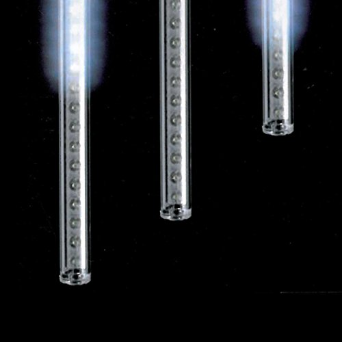 Led Christmas Icicle Light Add On Tubes