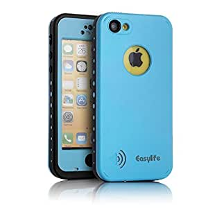 amazon iphone 5c cases iphone 5c waterproof easylife pro 13385