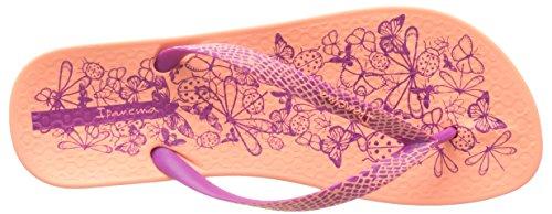 Fem Rose Femme Tongs Pink Nature Anat Ipanema OEqw4ST