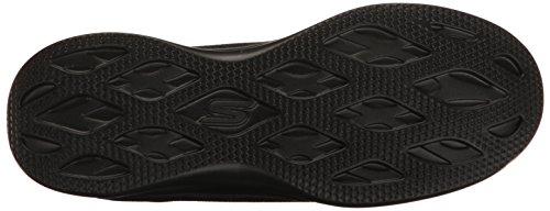 Skechers Go Step Lite Dashing Femmes US 9.5 Noir Chaussure de Marche