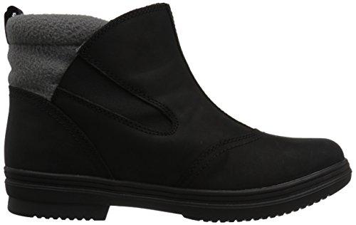 001 Women's Black Boot Brina Kodiak Snow BdXzww