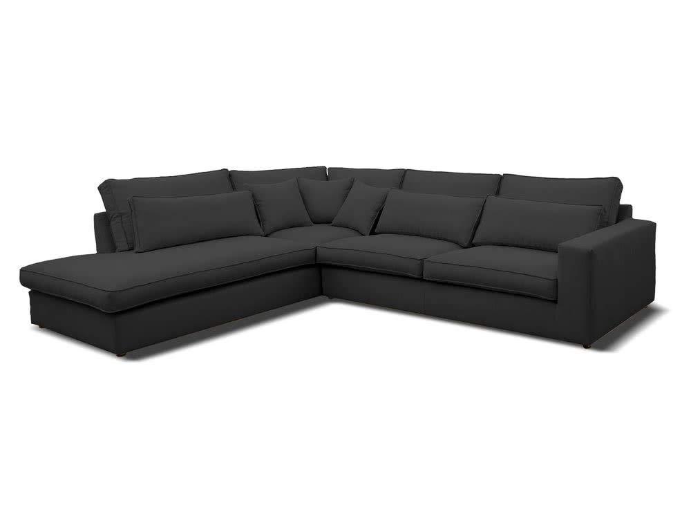 DLM Design delamaison sofá de Esquina Izquierda XL en ...