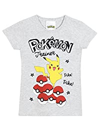 Pokemon Girls Pokemon T-Shirt