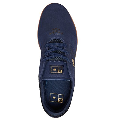 discounts for sale DC New Jack S' Dew Deep Water. Navy/Gum free shipping comfortable nicekicks sale new arrival how much cheap online c5YaPaG