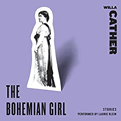 The Bohemian Girl: Stories