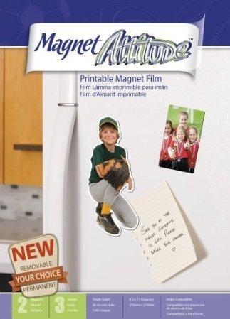 Attitude Magnet - 1