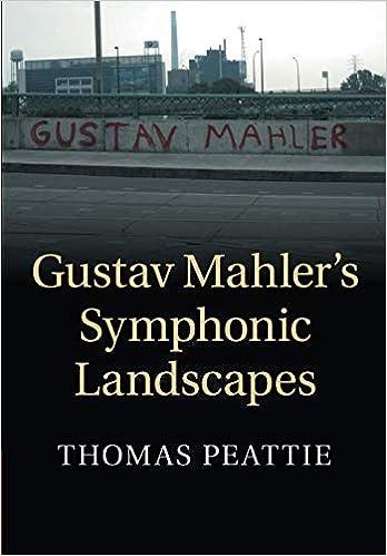 Paisajes sinfónicos de Gustav Mahler