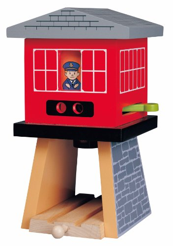 Toys For Play Signal Tower (Signal Tower Set)