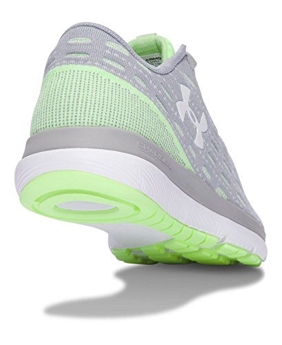 Fizz Threadborne Scarpe Armour Overcast da Lime Slingflex WomenS Under White Allenamento Gray q4Ux5vx