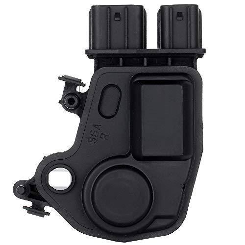 cciyu Front/Rear Right Door Lock Actuators Door Latch Replacement Fits for Acura RSX 2002-2006 Honda Accord 2003-2007 Honda Odyssey 2005-2010 Honda CR-V 2004 Honda Pilot 2003-2008 72115S6AJ01