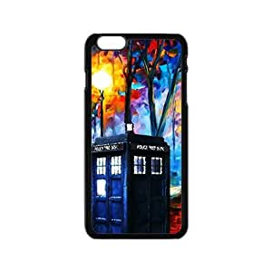 Police Box Bestselling Hot Seller High Quality Case Cove Hard Case For Iphone 6