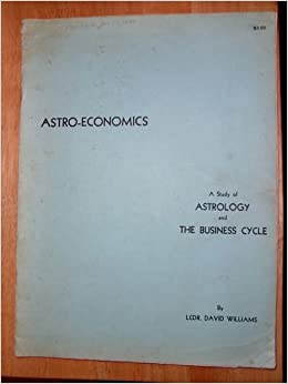 Financial astrology books
