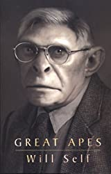 Great Apes (Will Self)
